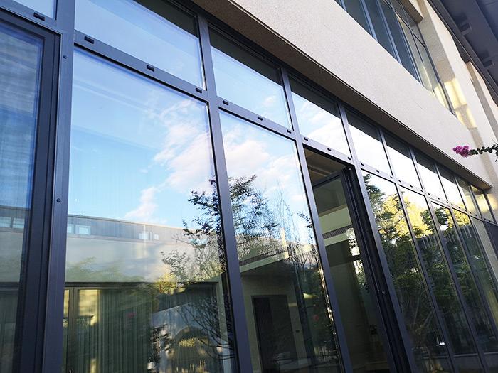 铝合金门窗更换时需要注意哪些