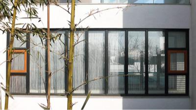 如何让断桥铝门窗安装有序可依