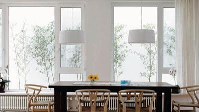 施维尔话题:铝包木门窗市场下的产品标准