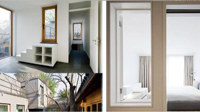 施维尔告诉您铝包木门窗的发展前景